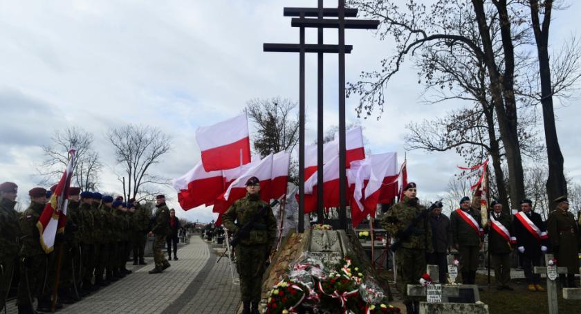 Zaproszenia, Żołnierze Wyklęci Cześć Pamięci! - zdjęcie, fotografia