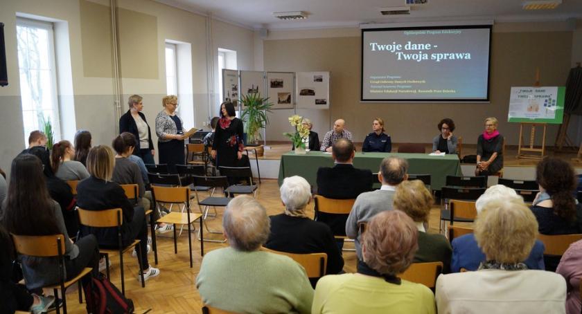 """Wydarzenia, """"Twoje Twoja sprawa"""" konferencja Prusa - zdjęcie, fotografia"""