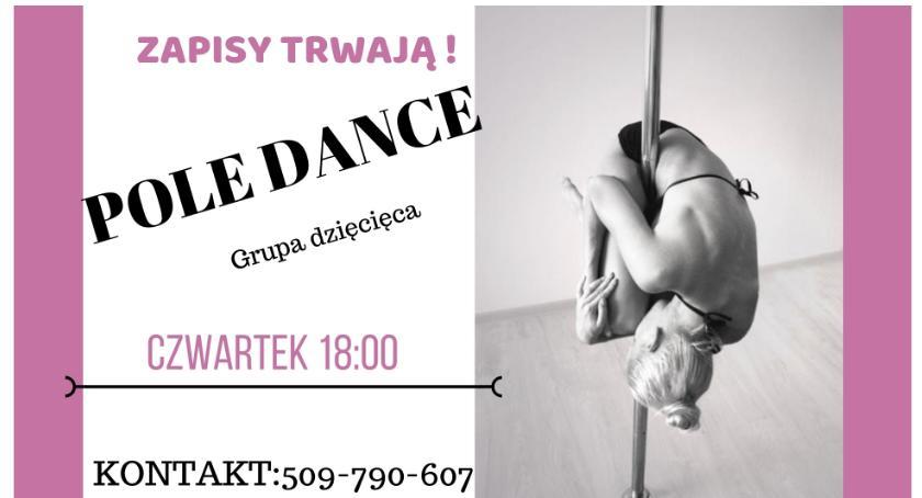 Taniec, Sportowy Semiramida zaprasza - zdjęcie, fotografia