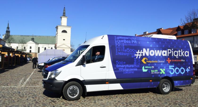 Wydarzenia, Konsultacje programu #NowaPiątka powiecie pułtuskim - zdjęcie, fotografia