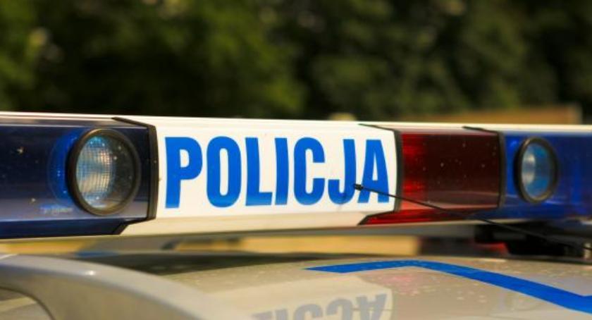 Wypadki drogowe , Wypadek Kościuszki - zdjęcie, fotografia