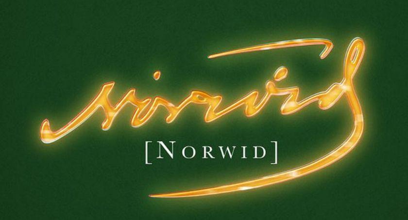 Wydarzenia, XVIII Nagroda Norwida zgłoszenia - zdjęcie, fotografia