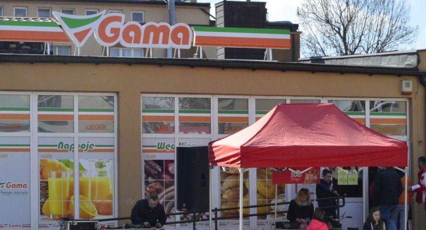 """Finanse, """"Gama"""" Traugutta - zdjęcie, fotografia"""