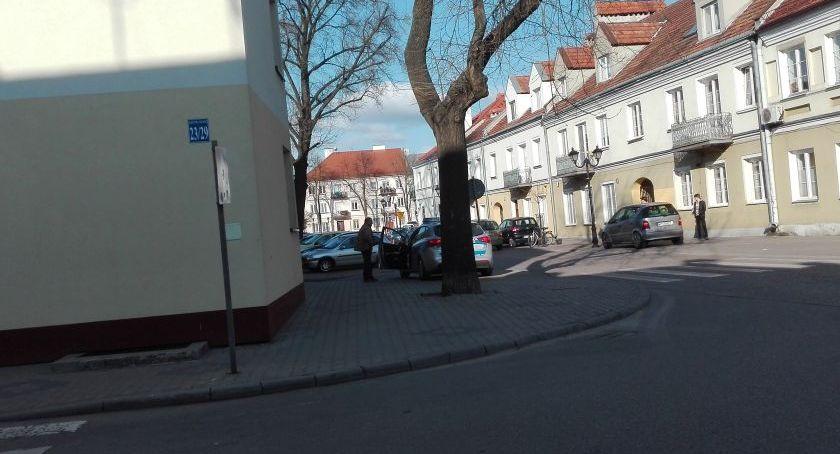 Wypadki drogowe , Wypadek Polonii - zdjęcie, fotografia