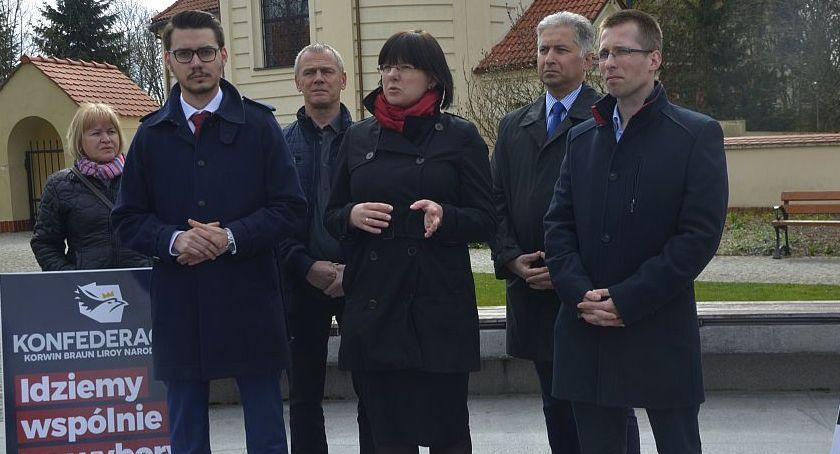 Wybory, Godek Pułtusku - zdjęcie, fotografia