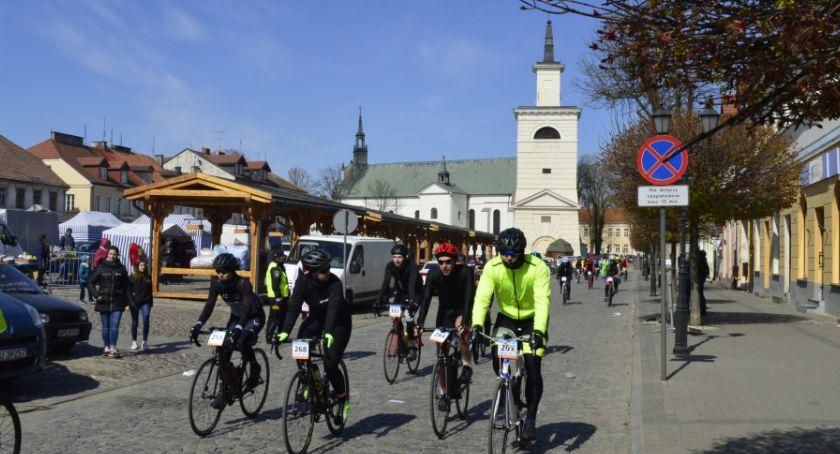 Wydarzenia, Rowerem przez Polskę GALERIA ZDJĘĆ - zdjęcie, fotografia