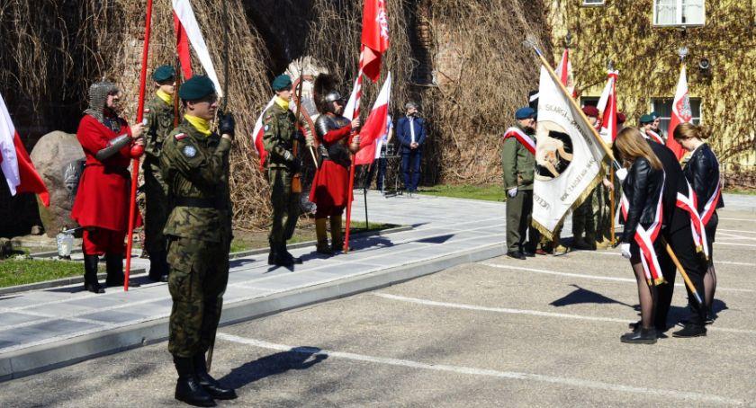 Wydarzenia, Dzień Sapera Pułtusku - zdjęcie, fotografia