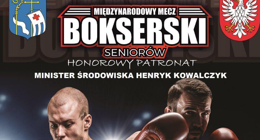 Sporty walki, Międzynarodowy Boskerski Pułtusku! - zdjęcie, fotografia