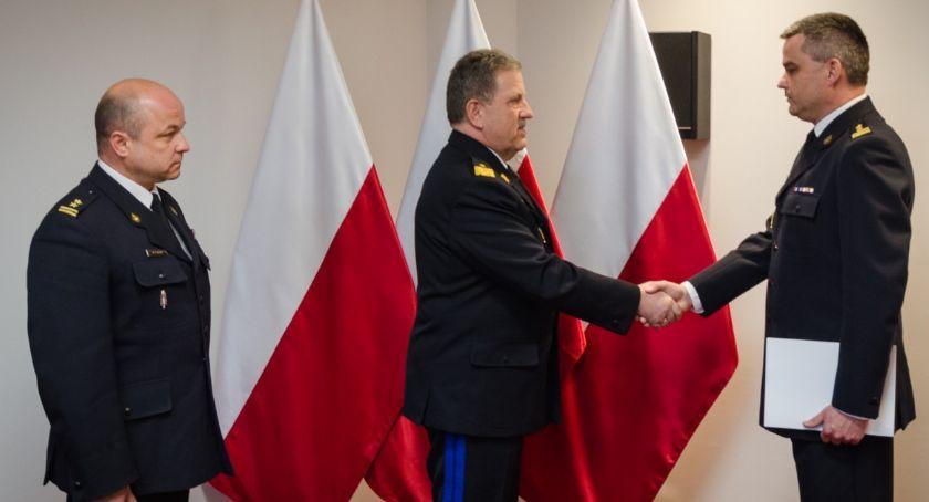 Straż Pożarna, Powołanie Stanisława Brzozowskiego - zdjęcie, fotografia