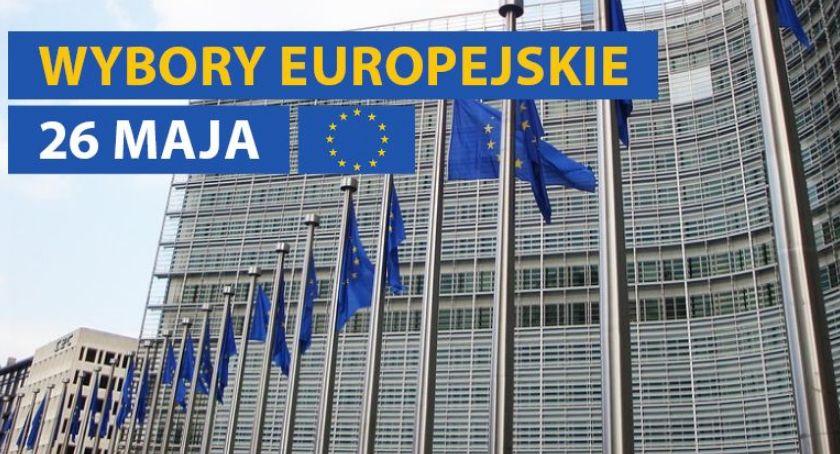 Wybory, powodów których warto głosować wyborach Parlament Europejskiego - zdjęcie, fotografia