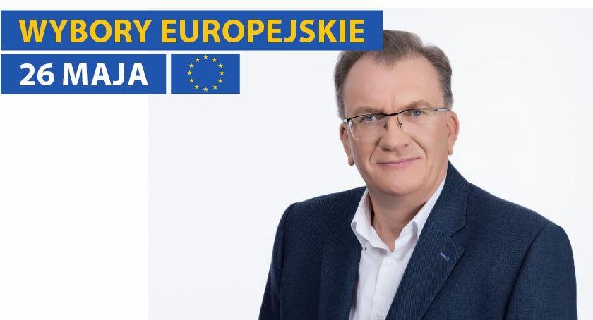 Samorząd, Tylko ugrupowania proeuropoejskie mogą odbudować należne Polsce miejsce - zdjęcie, fotografia