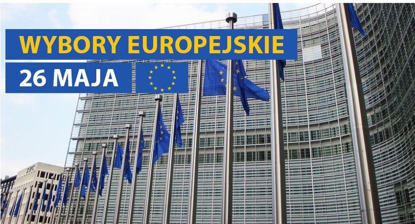 Wybory, powiecie pułtuskim wygrał jeden mandat Koalicji Europejskiej - zdjęcie, fotografia