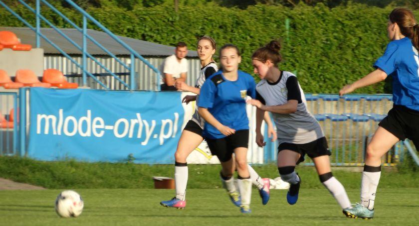 Piłka nożna, Wygrana zakończenie sezonu - zdjęcie, fotografia