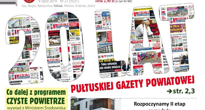 W aktualnym numerze PGP, Najnowszy numer jutro - zdjęcie, fotografia