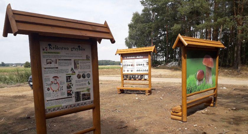 Edukacja, ścieżki edukacyjne gminie Winnica - zdjęcie, fotografia