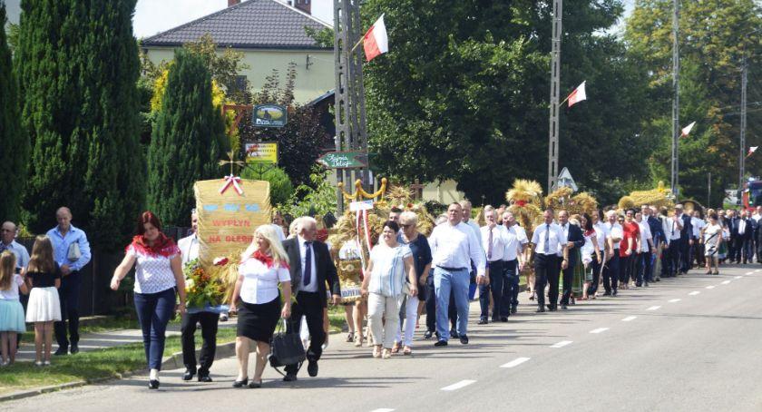 Wydarzenia, Gminno powiatowe święto plonów Obrytem GALERIA ZDJĘĆ - zdjęcie, fotografia