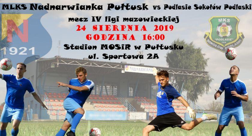Piłka nożna, Zaproszenie - zdjęcie, fotografia