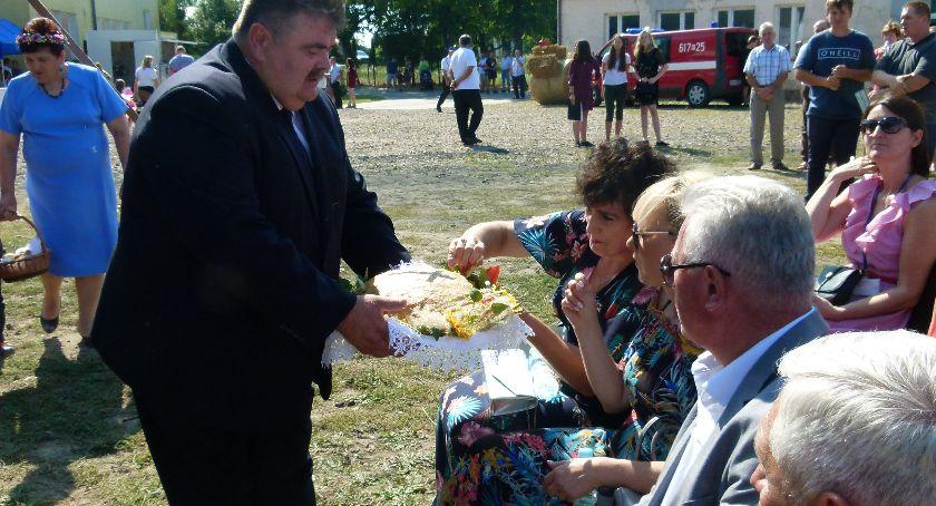 Tradycja, Dożynki gminy - zdjęcie, fotografia