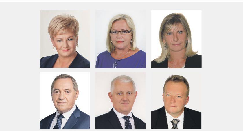 W aktualnym numerze PGP, Wywiady kandydatami sejmu - zdjęcie, fotografia