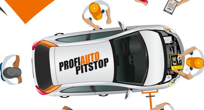 Komunikaty, dziś PitStop Pułtusku darmo skontrolują techniczny samochodów - zdjęcie, fotografia