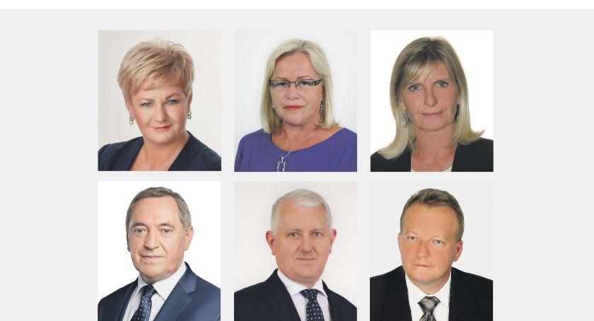 W aktualnym numerze PGP, Polityka krajowa zagraniczna część wywiadów kandydatami sejmu - zdjęcie, fotografia