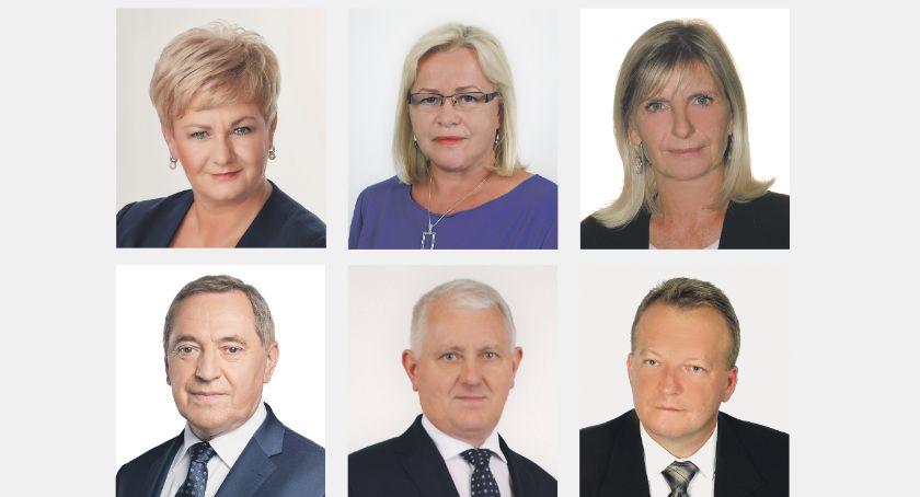 W aktualnym numerze PGP, parlamentarzysta powinien zrobić Pułtuska - zdjęcie, fotografia