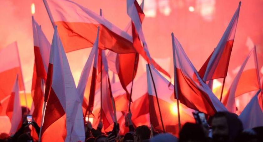 Ogłoszenie, Obchody Tegorocznego Narodowego Święta Niepodległości - zdjęcie, fotografia