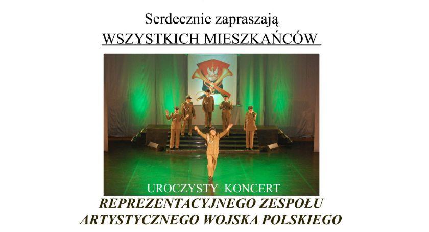 Zaproszenia, Zaproszenie koncert - zdjęcie, fotografia
