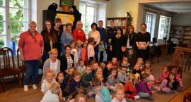 Ogólnopolski Dzień Głośnego Czytania w Lelewelu