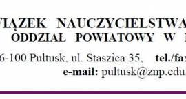 Inicjatywa Związku Nauczycielstwa Polskiego