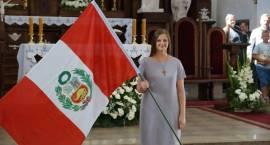 Małgorzata Białczak pojedzie na misje do Peru
