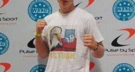 Aleksander Chymkowski pojedzie na Mistrzostwa Europy