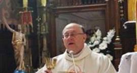 Ingres nowego proboszcza parafii św. Józefa