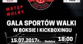 Gala sportów walki już w sobotę