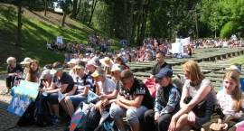 Piknik czytelniczy w Domu Polonii