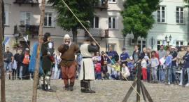 XV Wielki Jarmark Średniowieczny za nami