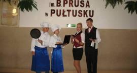 Zespół Szkół im. B. Prusa liderem w zdobywaniu funduszy unijnych