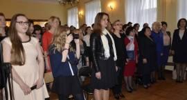 Pożegnanie absolwentów LO im. Piotra Skargi w Pułtusku