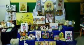 Wystawa Twórczości Osób Niepełnosprawnych w Pułtusku