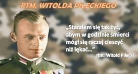 5 rocznica nadania szkołom w Przemiarowie imienia rtm. Witolda Pileckiego