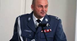 Komendant Policji w Pułtusku odchodzi