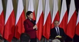 Beata Szydło w Pułtusku – spotkanie z mieszkańcami