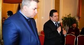 Wojciech Sumliński na spotkaniu z pułtuszczanami