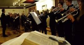Wigilia Orkiestry w Pniewie