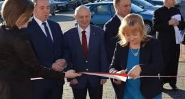 DPS na Popławach otwarty