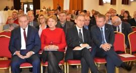 O gospodarce, podatkach i szkolnictwie zawodowym na konferencji w Pułtusku