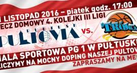 Pultovia - Żyrardów - zapraszamy na mecz