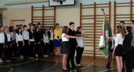 Uczniowie Ruszkowskiego ślubowali