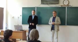 Spotkanie z radcą prawnym w Ruszkowskim