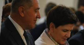 Minister Kowalczyk szefem skarbu państwa